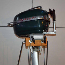 Load image into Gallery viewer, Mercury Super Kf5 Used Outboard Motor 11