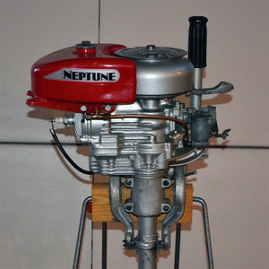 Neptune Model A2 Used Outboard Motor 12