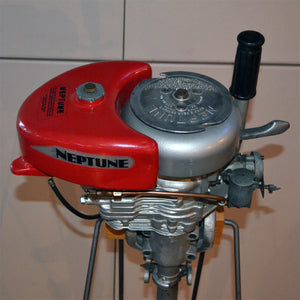 Neptune Model A2 Used Outboard Motor 14