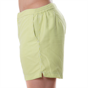 Blu Fit Board Short - Buru
