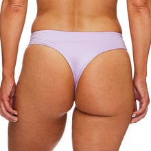 Load image into Gallery viewer, Miss Boracay / Mermaid purple luxury bikini bottom