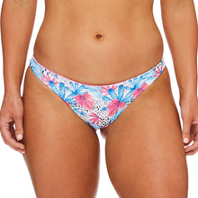 Load image into Gallery viewer, Dainty Miss Miss Capri Palm Bikini Bottoms