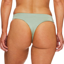 Load image into Gallery viewer, Miss Boracay / Mist green luxury bikini bottom