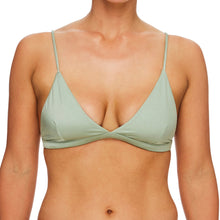 Load image into Gallery viewer, Dainty Miss Miss Bondi Mist Bikini Top