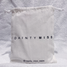 Load image into Gallery viewer, Dainty Miss Bikini Bag
