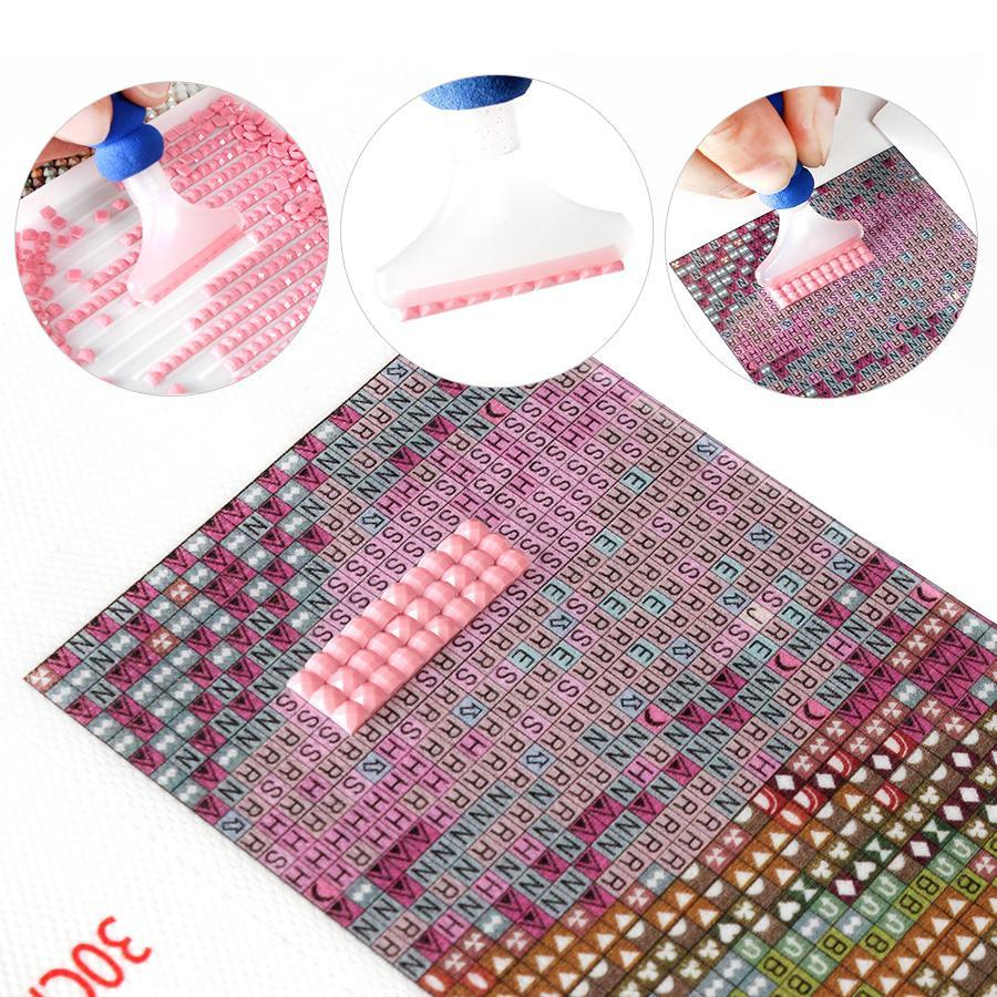 5D Diamond Painting Regular Kit-EasyWhim