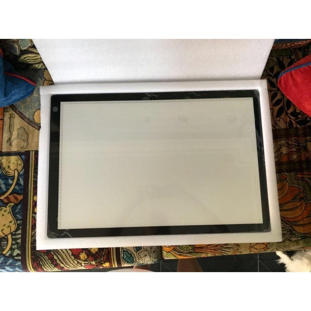 A2 Professional LED Board - 24in (60cm)-EasyWhim
