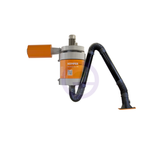 Maxifil Wall Mounted Welding Extractor 2 / Rigid Extraction