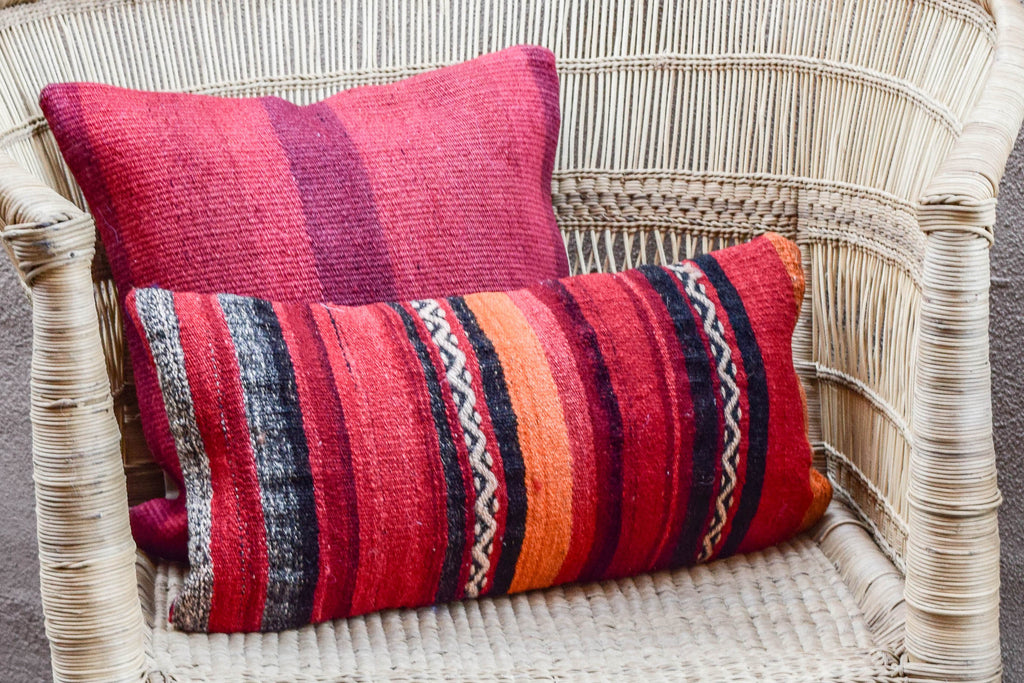 STYLING THE EMBER PILLOW