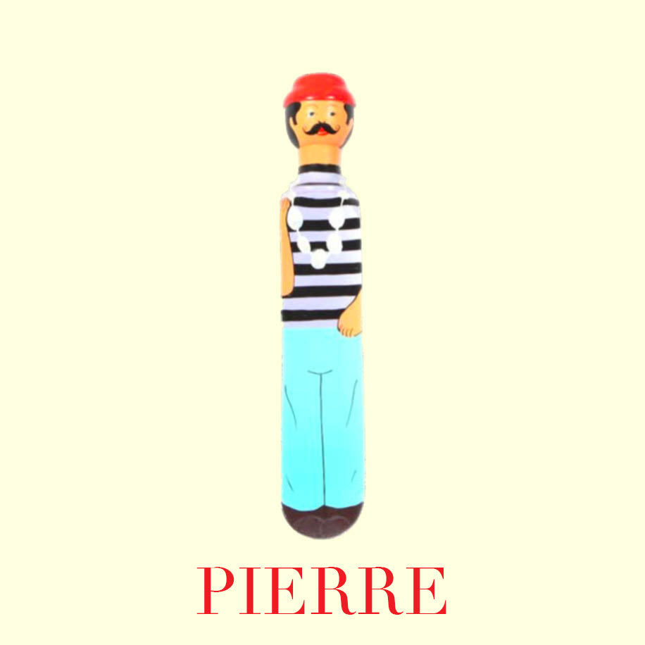 Pierre Doorstop by Wedgies