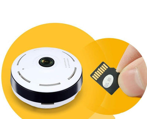 Image of 360° SMART HOME CAMERA