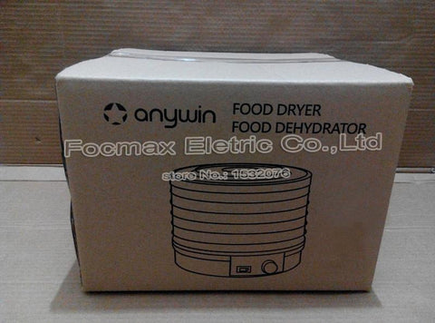 Image of 5- Tray Food Dehydrator