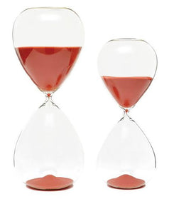 JJ Home Medium & Large Hourglass