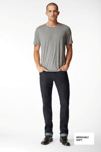 J Brand Tyler Slim Fit in Vicinia Seriously Soft
