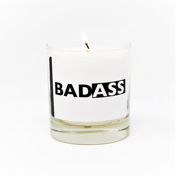 Thompson Ferrier BadAss Candle