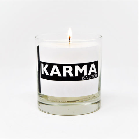 Thompson Ferrier Karma Candle
