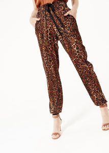 Cami NYC Zoe Animal Jogger