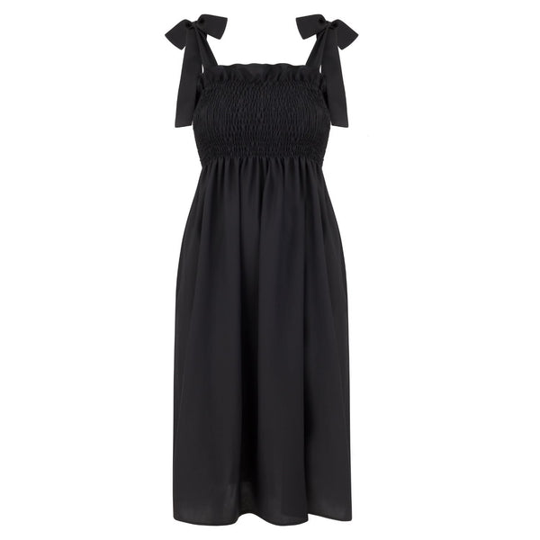 Monica Nera Patti Dress