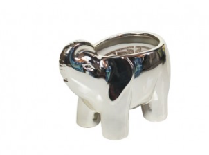 Thompson Ferrier Elephant Candle