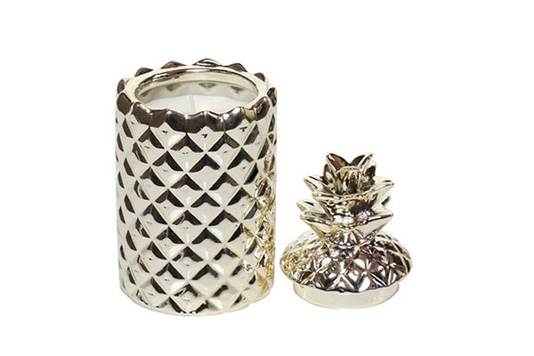 Thompson Ferrier Champagne Pineapple Candle