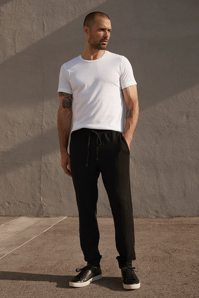 Velvet Crosby  Luxe Fleece Jogger