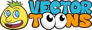 VectorToons Clipart Scenes