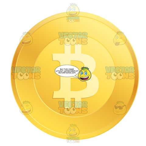 Bitcoin Single Crypto-Currency
