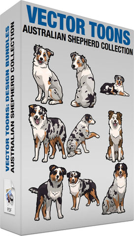 Australian Shepherd Collection