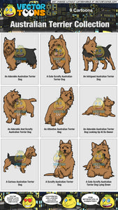 Australian Terrier Collection