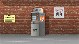 Automated Teller Machine Background