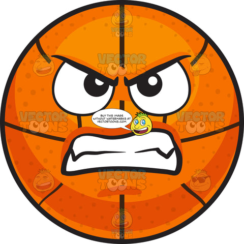 A Mad Basketball