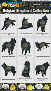 Belgian Shepherd Collection