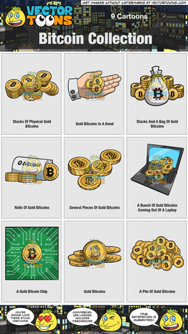Bitcoin Collection