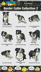 Border Collie Collection 2