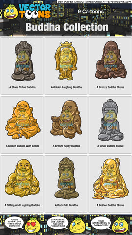 Buddha Collection