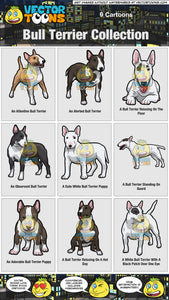 Bull Terrier Collection