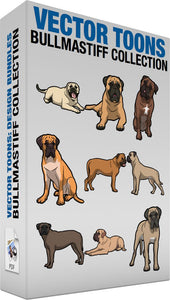 Bullmastiff Collection
