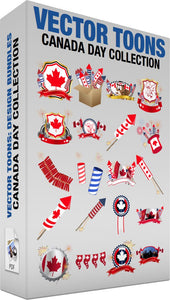 Canada Day Collection