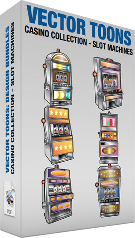 Casino Collection Slot Machines
