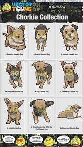 Chorkie Collection