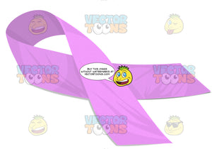 Pink Breast Cancer Awarness Ribbon Pin