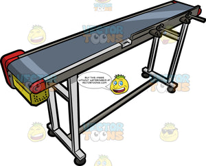 A Short Conveyor Belt