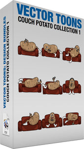 Couch Potato Collection 1