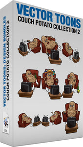 Couch Potato Collection 2