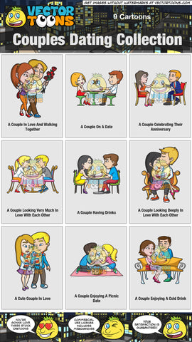 Couples Dating Collection