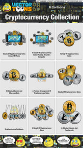 Cryptocurrency Collection