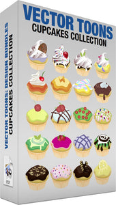 Cupcakes Collection