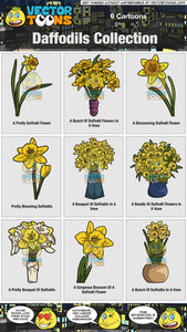 Daffodils Collection