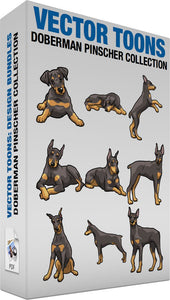 Doberman Pinscher Collection