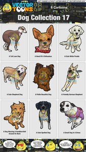 Dog Collection 17